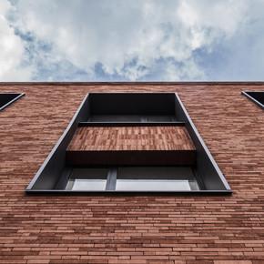 laureat concours architecture Bruxelles