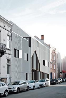 architectes concours bruxelles