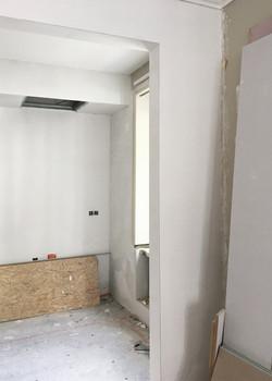 architecte bruxelles rénovation