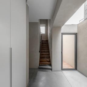 rénovation maison La Hulpe