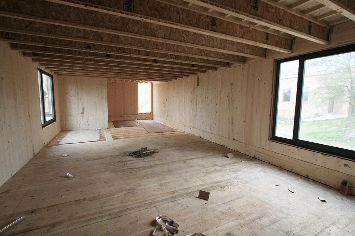 nouvelle construction bois