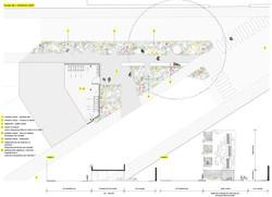 plan architecte présentation