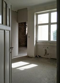 rénovation appartement eeterbeek