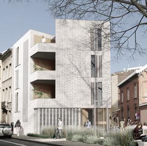 concours bruxelles architectes