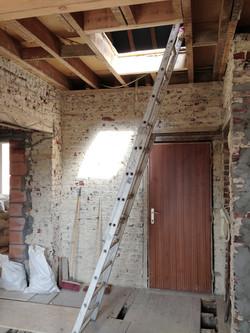 architecte rénovation Bruxelles