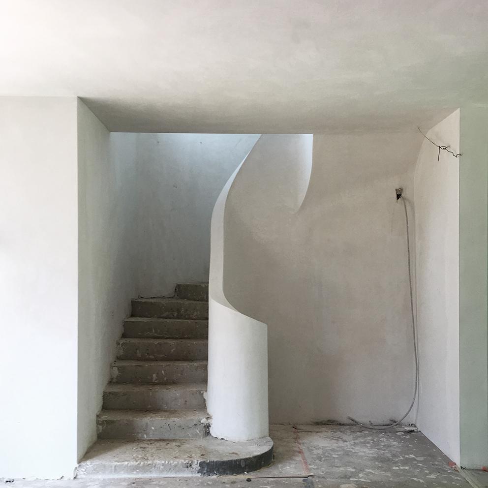 escalier erpicum