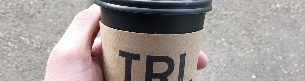 TRL coffee Rothwell