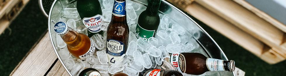 TRL Beer Garden