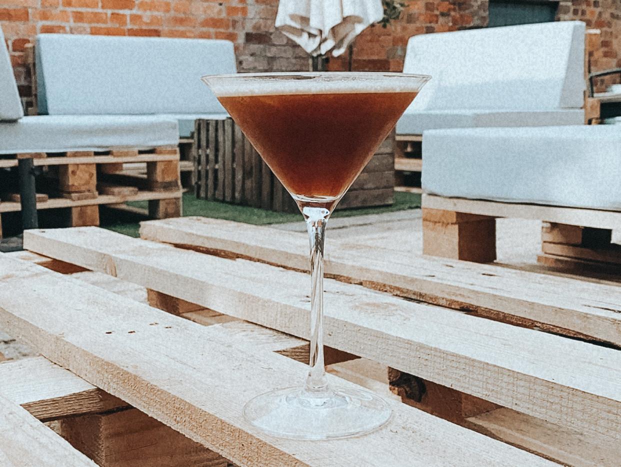 TRL Cocktails