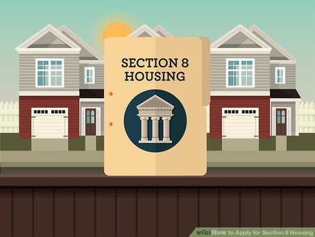 Picking a Property Manager for Section 8 Rentals