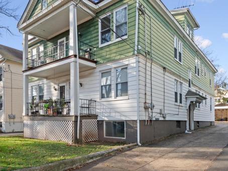 Average rental prices for Highland Park, NJ