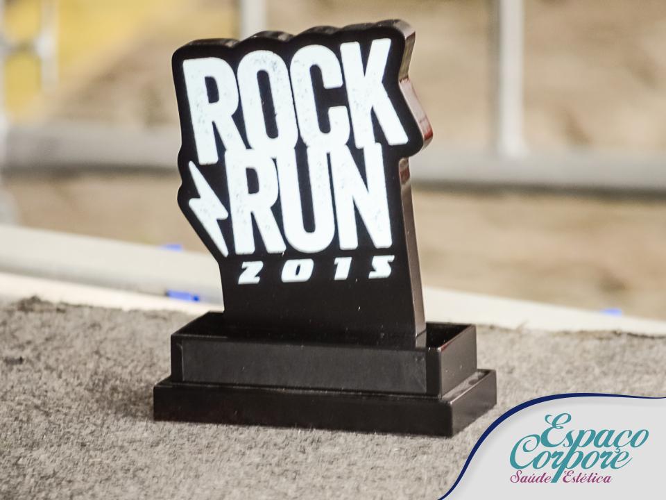Apoio Corrida Rock Run