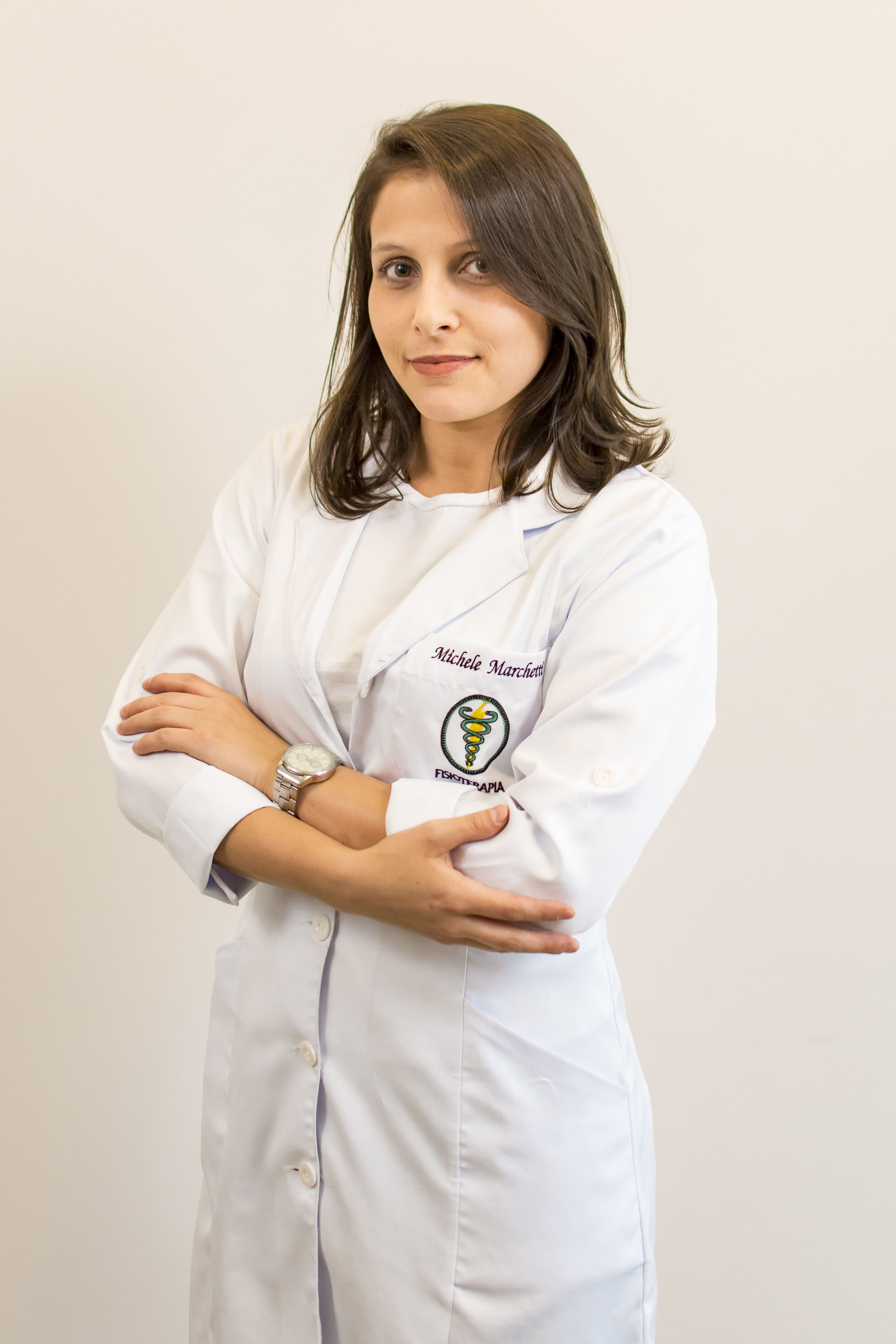 Dra. Michele Marchetti