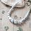 Thumbnail: MINTY WENDY - Mumtaz Mahal - Collier Allaitement, Portage et Dentition