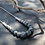 Thumbnail: MINTY WENDY - 50 Shades Of Grey - Collier Allaitement, Portage et Dentition