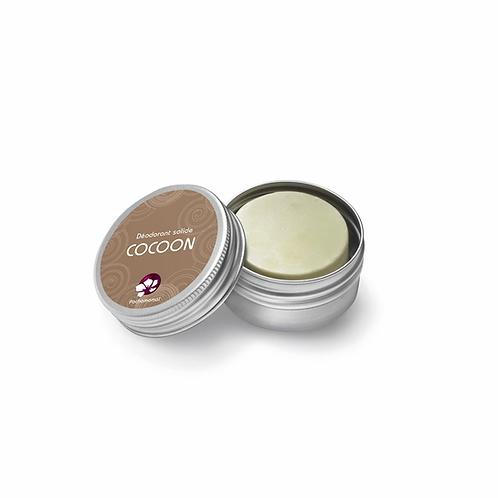 PACHAMAMAÏ - Déodorant solide COCON