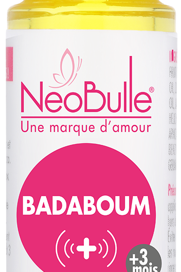 NEOBULLE - Badaboum