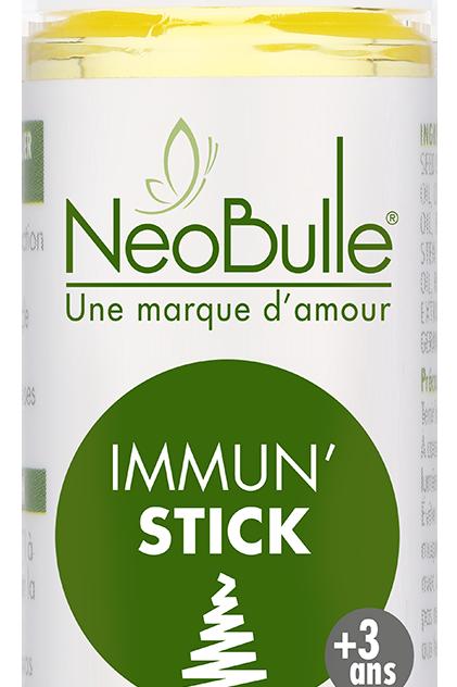 NEOBULLE - Stick Immun'stick