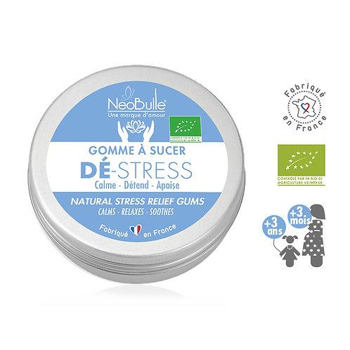 NEOBULLE - Gomme Dé-stress