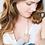 Thumbnail: MINTY WENDY - Milk - Collier Allaitement, Portage et Dentition