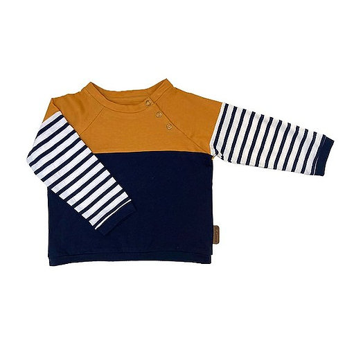 R.GREEN - Tee-shirt LINO