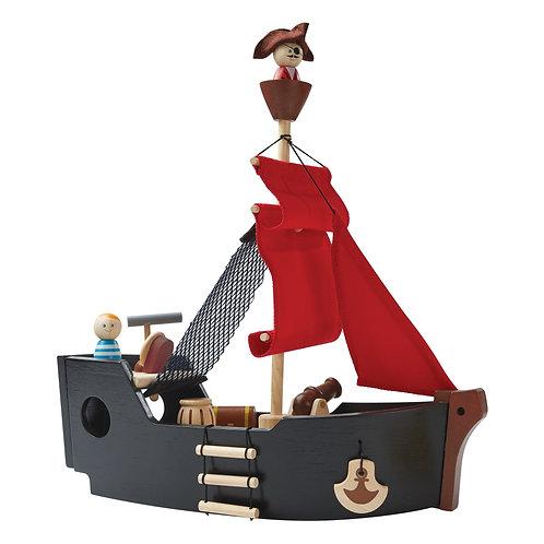 PLAN TOYS - Mon premier bateau de pirate