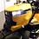 Thumbnail: Pług śnieżny do traktorków Cub Cadet XT
