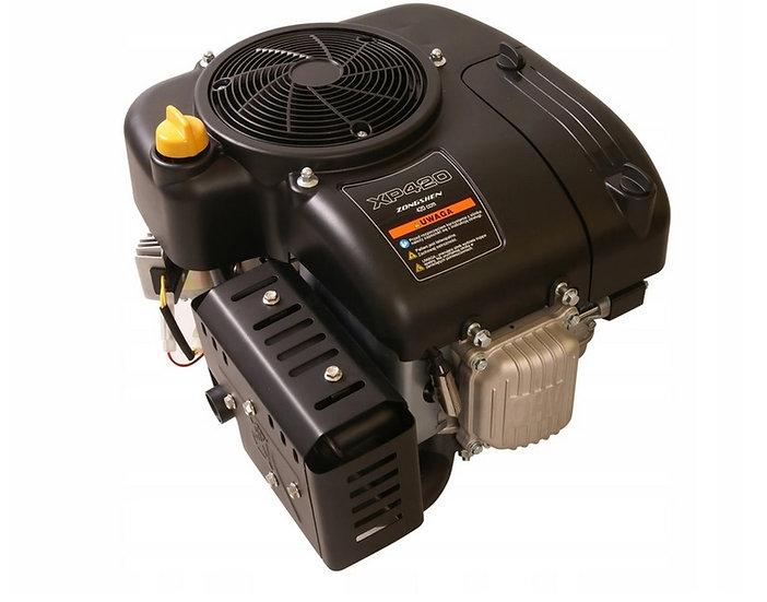 Silnik ZONGSHEN XP 420 11,5HP / Cub Cadet