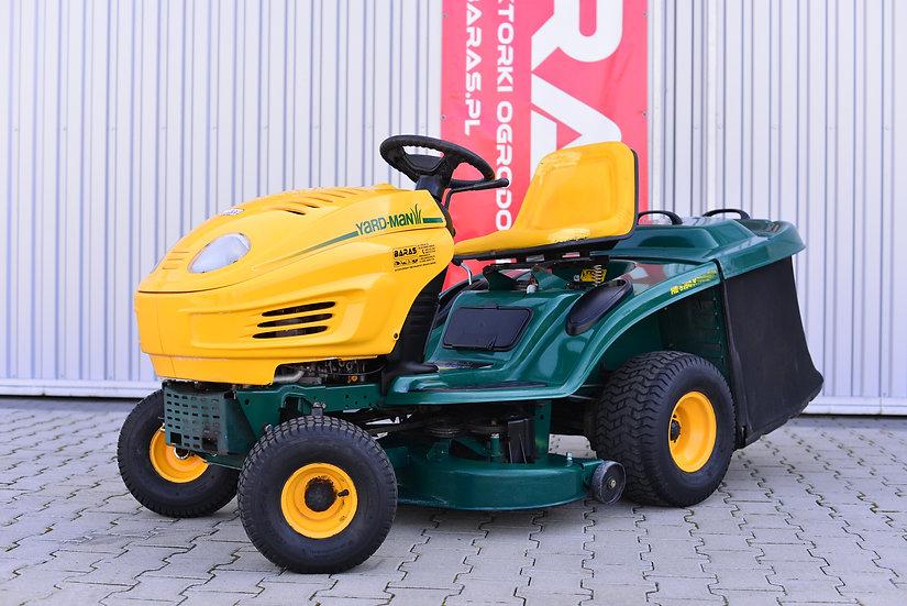 Traktorek kosiarka Yard Man (220801) - Baras