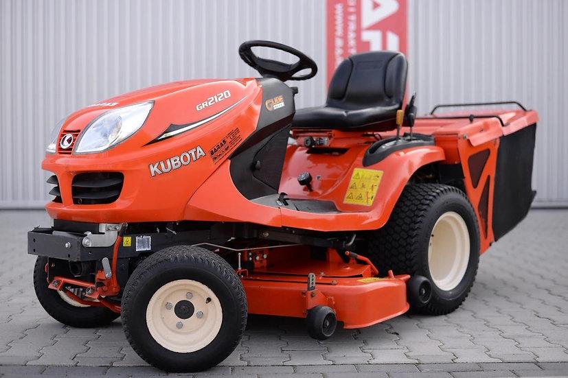 Traktorek Kubota GR2120 (130901)