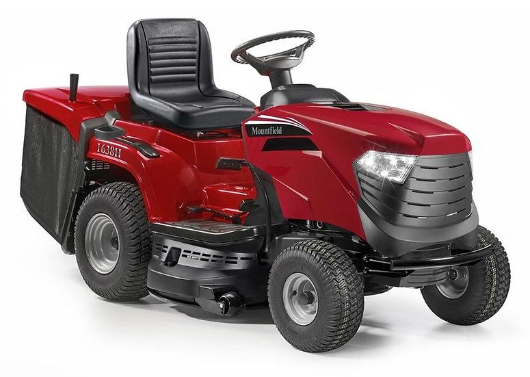 Traktorek Mountfield 1638H, Stiga 3398 HW