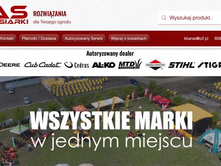 Nowa Strona!