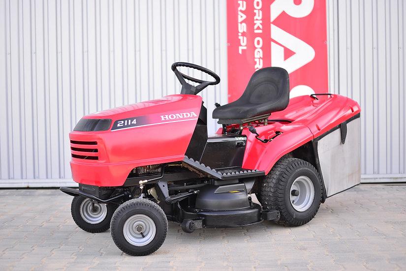 Traktorek kosiarka Honda 2114 (211101)
