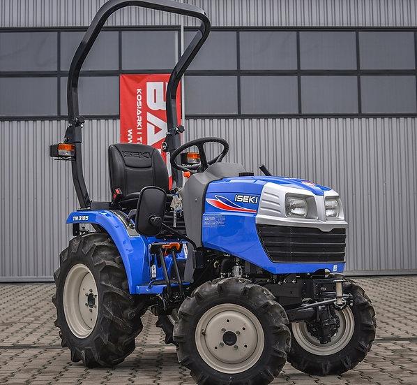 Traktorek kosiarka ISEKI TM 3185 A Diesel