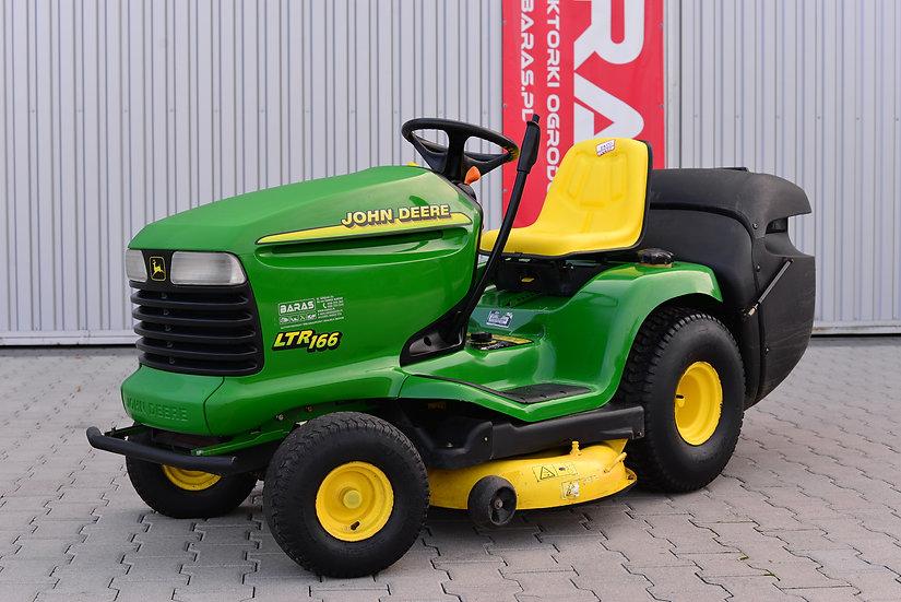 Traktorek John Deere LTR166 (290905)