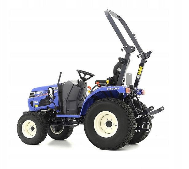 Traktor ISEKI TM 3217 AL