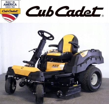 Cub Cadet XZ3 Zero Turn