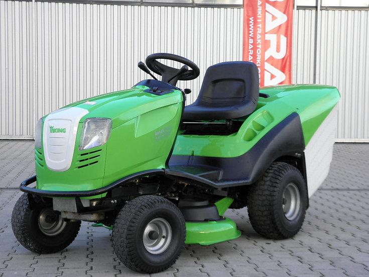 Traktorek kosiarka Viking 17,5 HP (200301)