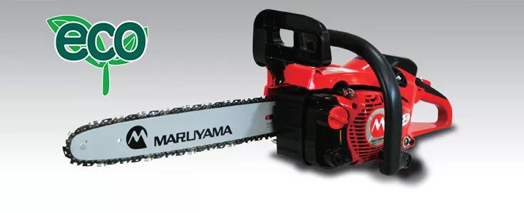 Pilarka spalinowa Maruyama MCV3101S