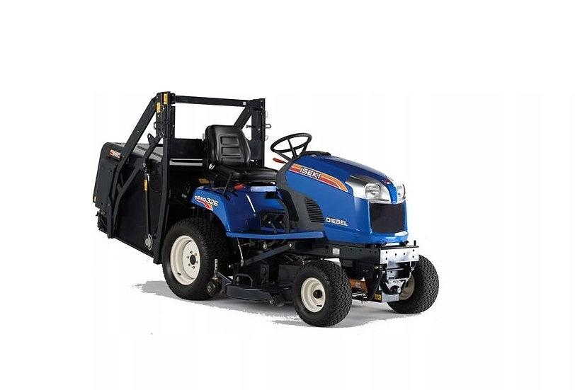 Traktorek ISEKI SXG 326 Diesel