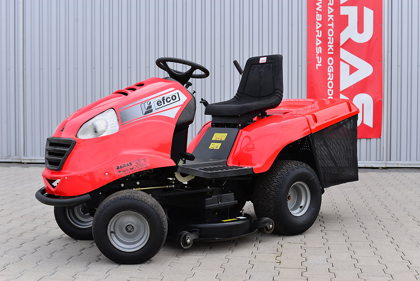 Traktorek ogrodowy Efco (110904)
