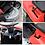 Thumbnail: Traktorek kosiarka Honda 2220 (300906)