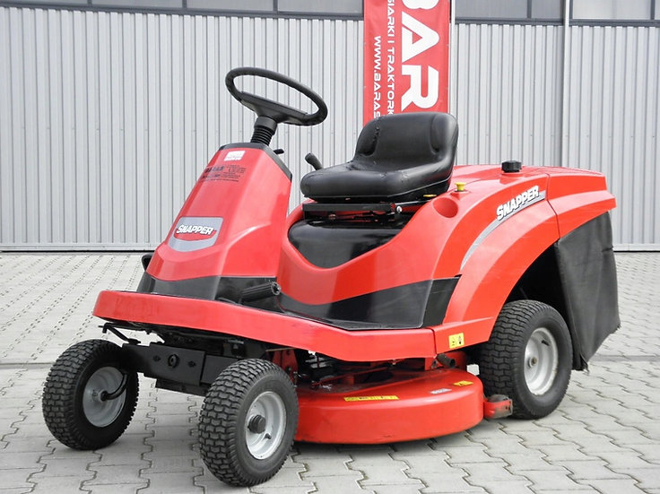 Traktorek kosiarka Snapper (020402)