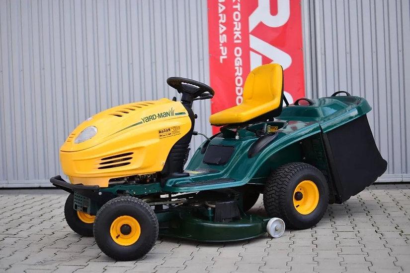 Traktorek Yard Man KAWASAKI 18KM (070901)