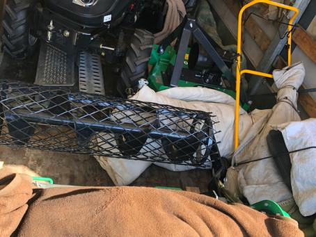 Pakiet z traktorem Solis 26!