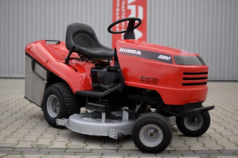 Traktorek kosiarka Honda 2220 (300906)