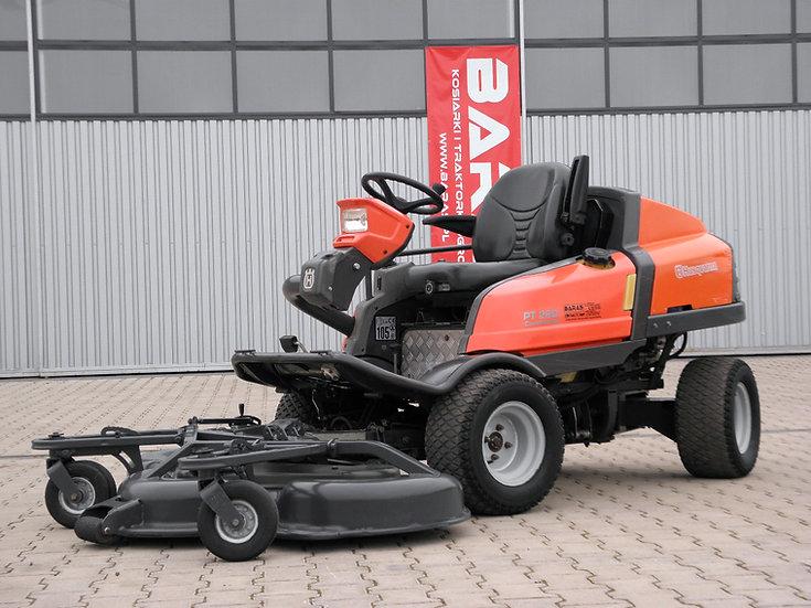 Traktorek Husqvarna PT 26D Commercial (1703003)