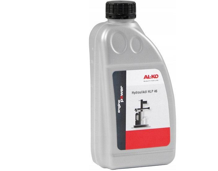 Olej hydrauliczny łuparki HLP46 AL-KO 1L