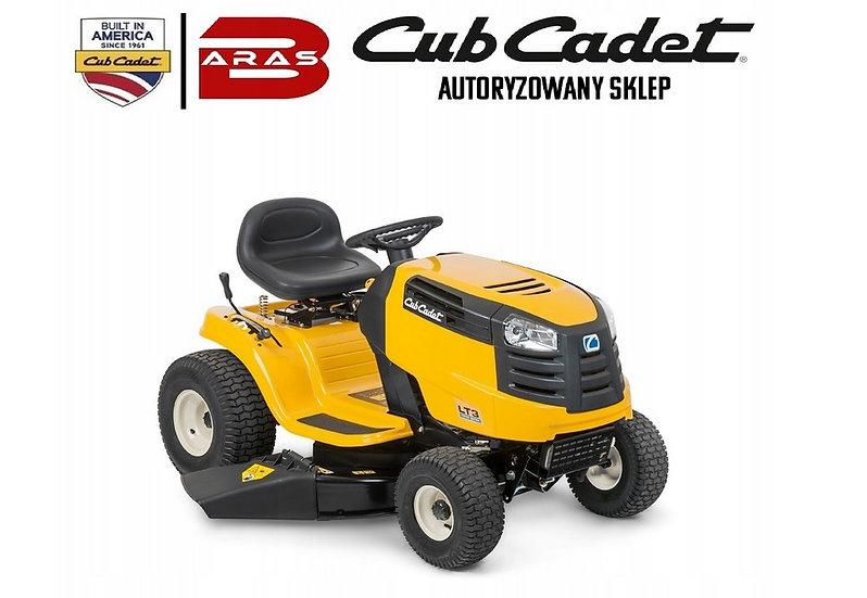 Traktorek kosiarka Cub Cadet LT3 PS107 BOCZNY