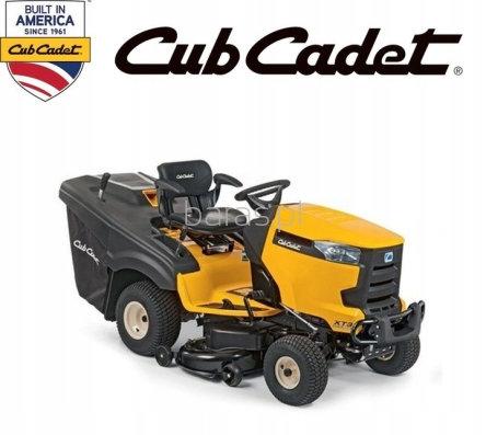 Cub Cadet XT3 QR106e